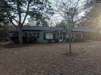 West Columbia Single Family Home For Sale: 439 Bradley