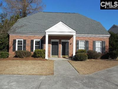 West Columbia Townhouse For Sale: 1182 Hulon