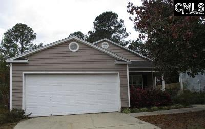 Columbia Single Family Home For Sale: 23 Ironwood