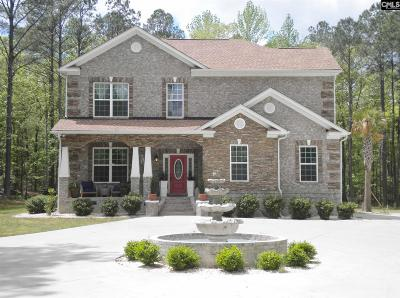 Kershaw County Single Family Home For Sale: 1191 Sessions