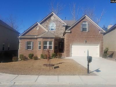 Lexington County Single Family Home For Sale: 208 Heights #44
