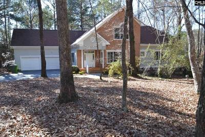 Blythewood Single Family Home For Sale: 122 Michael