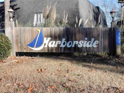 Lexington County, Richland County Condo For Sale: 301 Harbor Heights Drive #22-D