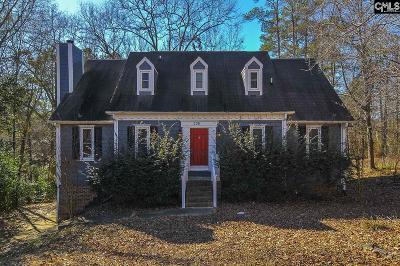 Lexington County Single Family Home For Sale: 206 Breda