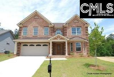 Chapin Single Family Home For Sale: 737 Amicks Ferry