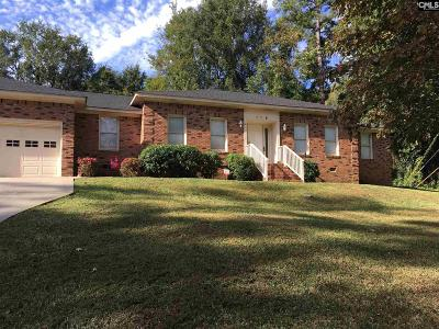 Richland County Single Family Home For Sale: 116 Doris