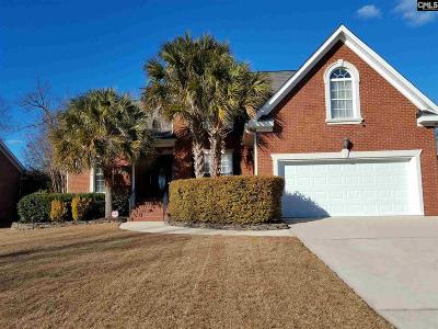 Irmo Single Family Home For Sale: 407 Leamington