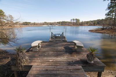 Lexington County, Newberry County, Richland County, Saluda County Single Family Home For Sale: 109 Wisteria