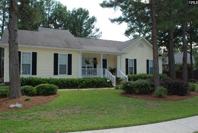 Richland County Single Family Home For Sale: 401 Dove Park