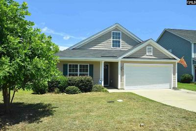 Chapin Single Family Home For Sale: 105 Baltic
