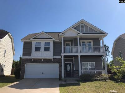 Blythewood Single Family Home For Sale: 1037 Buttercup