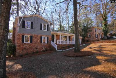 Irmo Single Family Home For Sale: 225 Rushing Wind