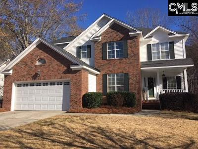 Lexington Single Family Home For Sale: 190 Hunters Ridge
