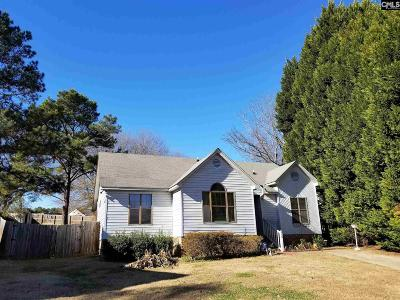 Lexington Single Family Home For Sale: 216 Puller