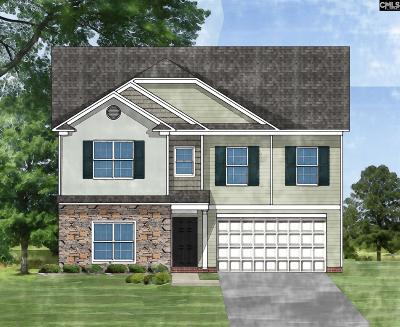 Elgin SC Single Family Home For Sale: $215,776