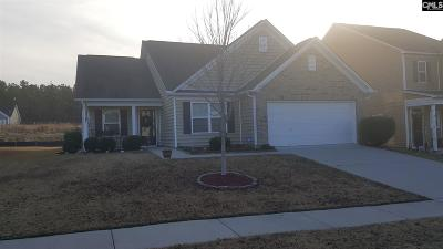 Blythewood Single Family Home For Sale: 225 Hawkins Creek