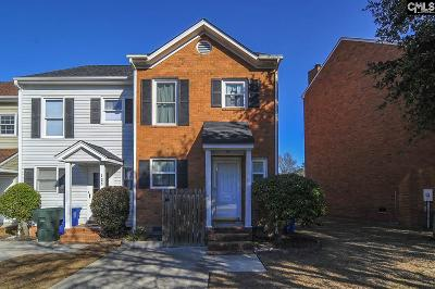 Lexington County, Richland County Condo For Sale: 127 Village Walk