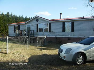 Lexington County Single Family Home For Sale: 917 Hydrick #Lot No.