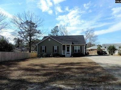 Lexington County, Richland County Single Family Home For Sale: 417 Dot Court