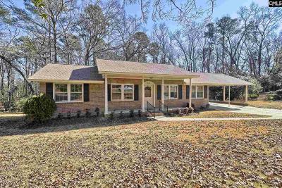 Columbia Single Family Home For Sale: 1518 Adella
