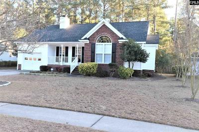 Columbia Single Family Home For Sale: 202 Dove Park