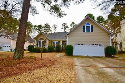 Lexington Single Family Home For Sale: 79 Ridgecreek