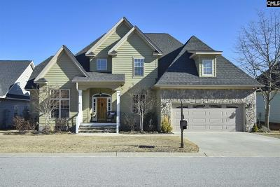Lexington Single Family Home For Sale: 129 Montauk