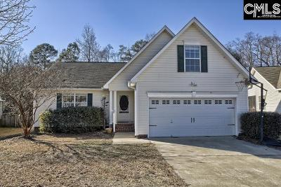 Lexington Single Family Home For Sale: 726 Gibson Forest