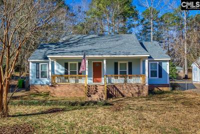 Irmo Single Family Home For Sale: 312 Southampton