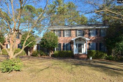 Columbia SC Single Family Home For Sale: $275,500