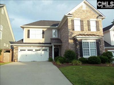 Chapin Single Family Home For Sale: 809 Boatswain