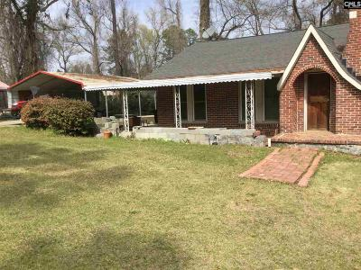 Columbia Single Family Home For Sale: 1303 Johnson