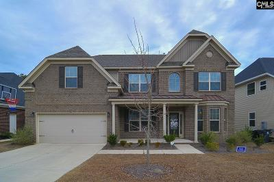 Lexington County Single Family Home For Sale: 226 Pewter