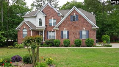 Blythewood Single Family Home For Sale: 103 Roundtree