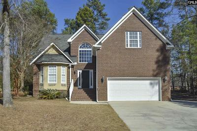 chapin Single Family Home For Sale: 580 Wateroak