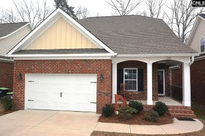Chapin Single Family Home For Sale: 535 Lilypad