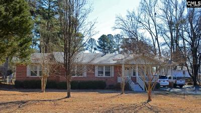 Columbia Single Family Home For Sale: 112 Fairlawn