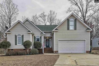 Chapin Single Family Home For Sale: 123 Moyer