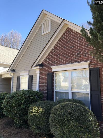 Lexington SC Single Family Home For Sale: $169,900