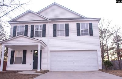 Single Family Home For Sale: 2169 Wilkinson