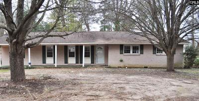 Lexington County, Richland County Single Family Home For Sale: 418 Gale