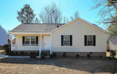 Richland County Single Family Home For Sale: 112 Turnstone