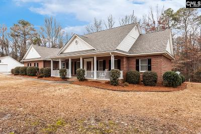 Lugoff Single Family Home For Sale: 384 Lakeview