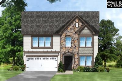 Lexington County Single Family Home For Sale: 137 Cassique #19