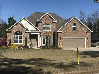 Chapin Single Family Home For Sale: 1134 Indian Fork