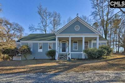 Kershaw County Single Family Home For Sale: 437 Cantey