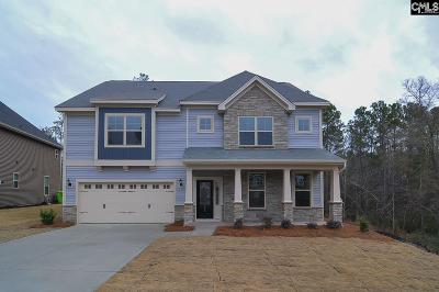 Columbia SC Single Family Home For Sale: $246,352