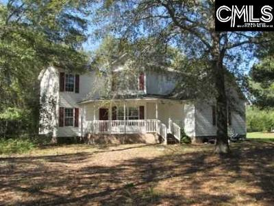 Elgin Single Family Home For Sale: 190 Smyrna