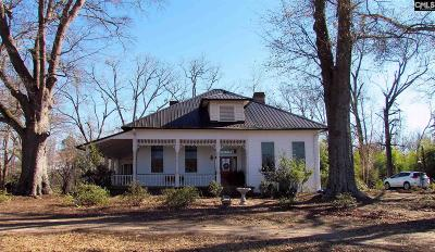 Fairfield County Single Family Home For Sale: 1353 State Hwy 269