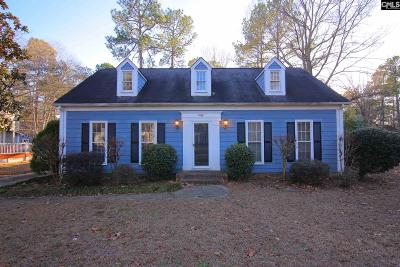 Columbia Single Family Home For Sale: 1 Eastpine